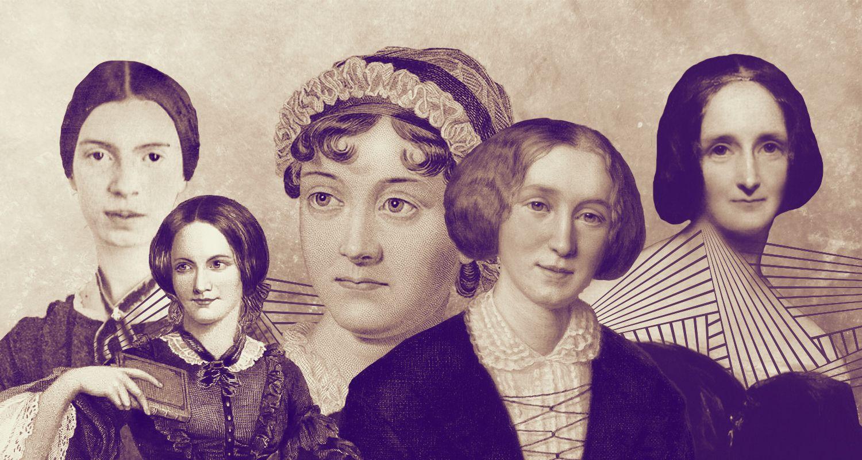 Ficção do século XX tem menos participação feminina que a vitoriana?