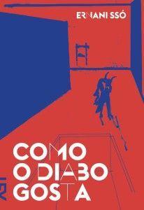 A capa da edição da Cosac Naify