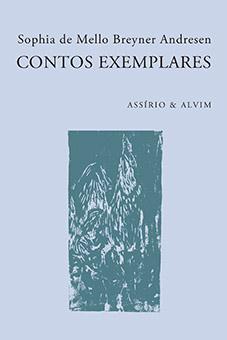 Contos Exemplares, de Sophia de Mello Breyner Andresen