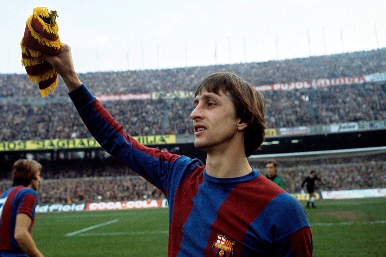 cruyff barcelona