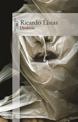 Divórcio, de Ricardo Lísias