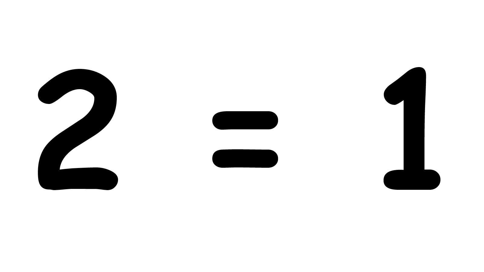 Texto matemático: onde está o erro?
