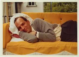 A carta de Ingmar Bergman desistindo de Cannes em 1992