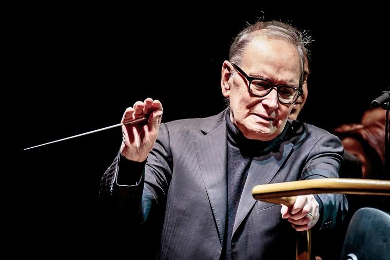 Morre, aos 91 anos, o compositor Ennio Morricone