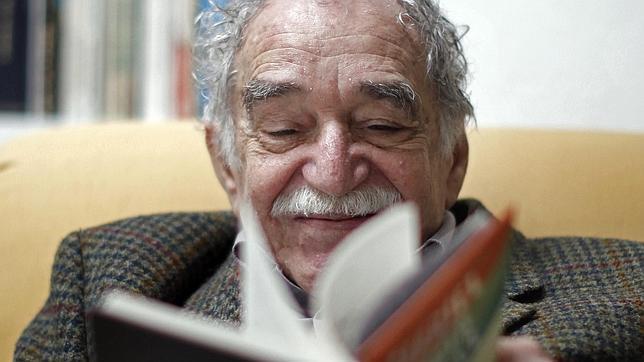 Espreitando uma nesga do imenso García Márquez