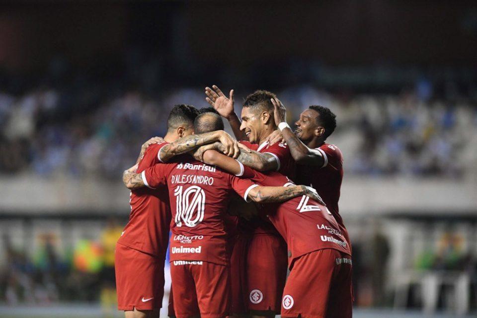 Bom dia, Odair (com os lances de Paysandu 0 x 1 Inter)
