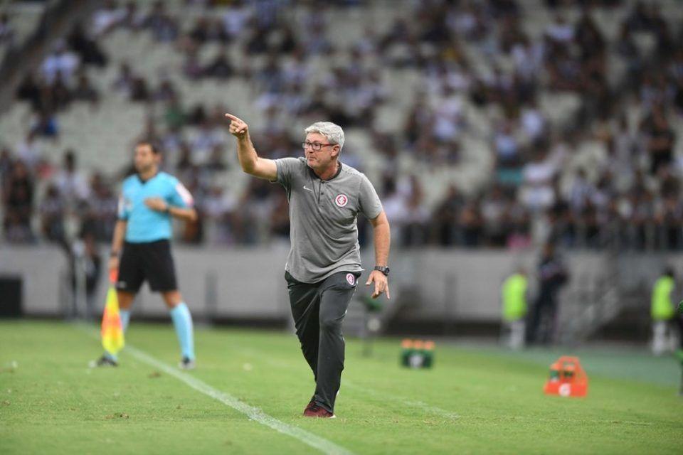 Bom dia, Odair (com os principais momentos de Ceará 1 x 1 Inter)