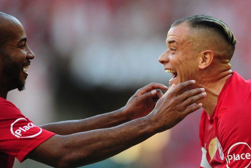 Bom dia, Odair (com os melhores lances de Inter 3 x 1 Juventude)