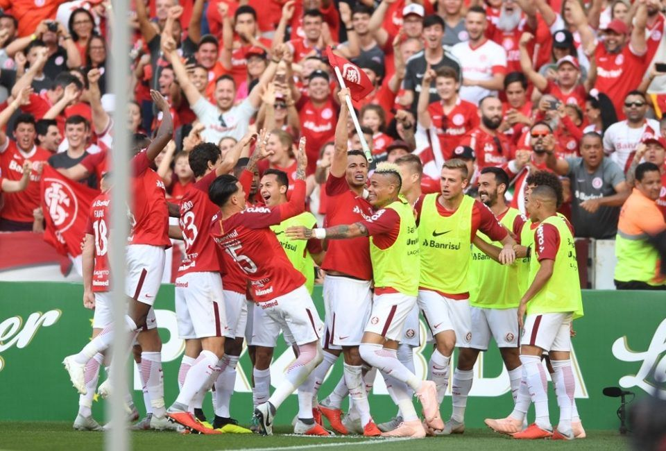 Bom dia, Odair (com os melhores lances de Inter 3 x 1 São Paulo)