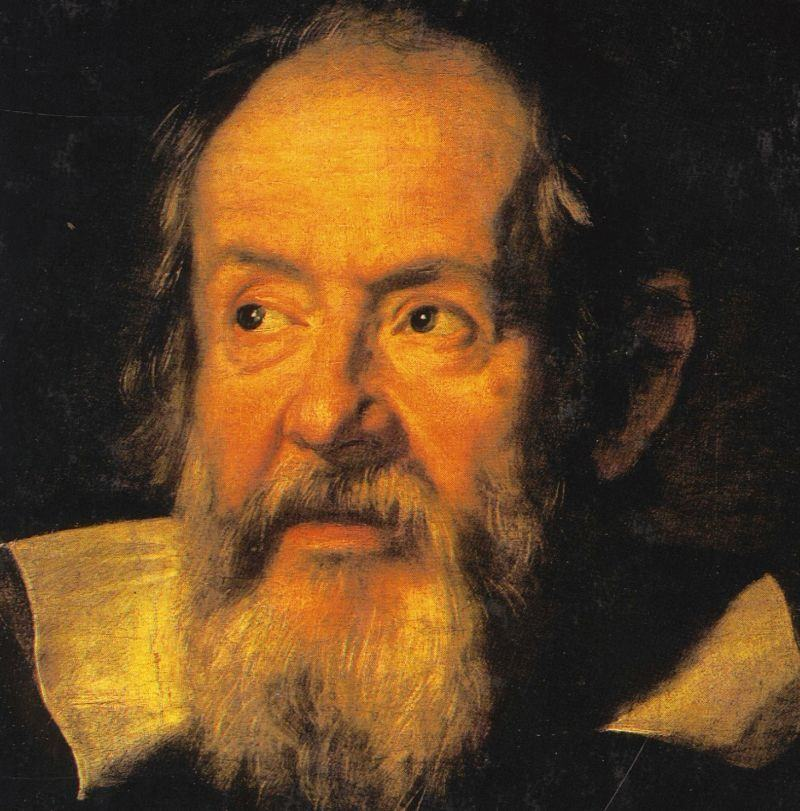 E tudo acabou em pizza: Galileu e seu julgamento pela Inquisição
