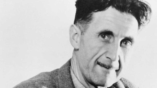 Escritores que você deveria cancelar (I): George Orwell