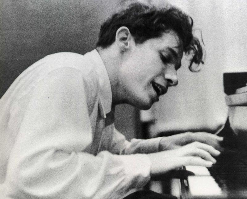 A provocação de Glenn Gould