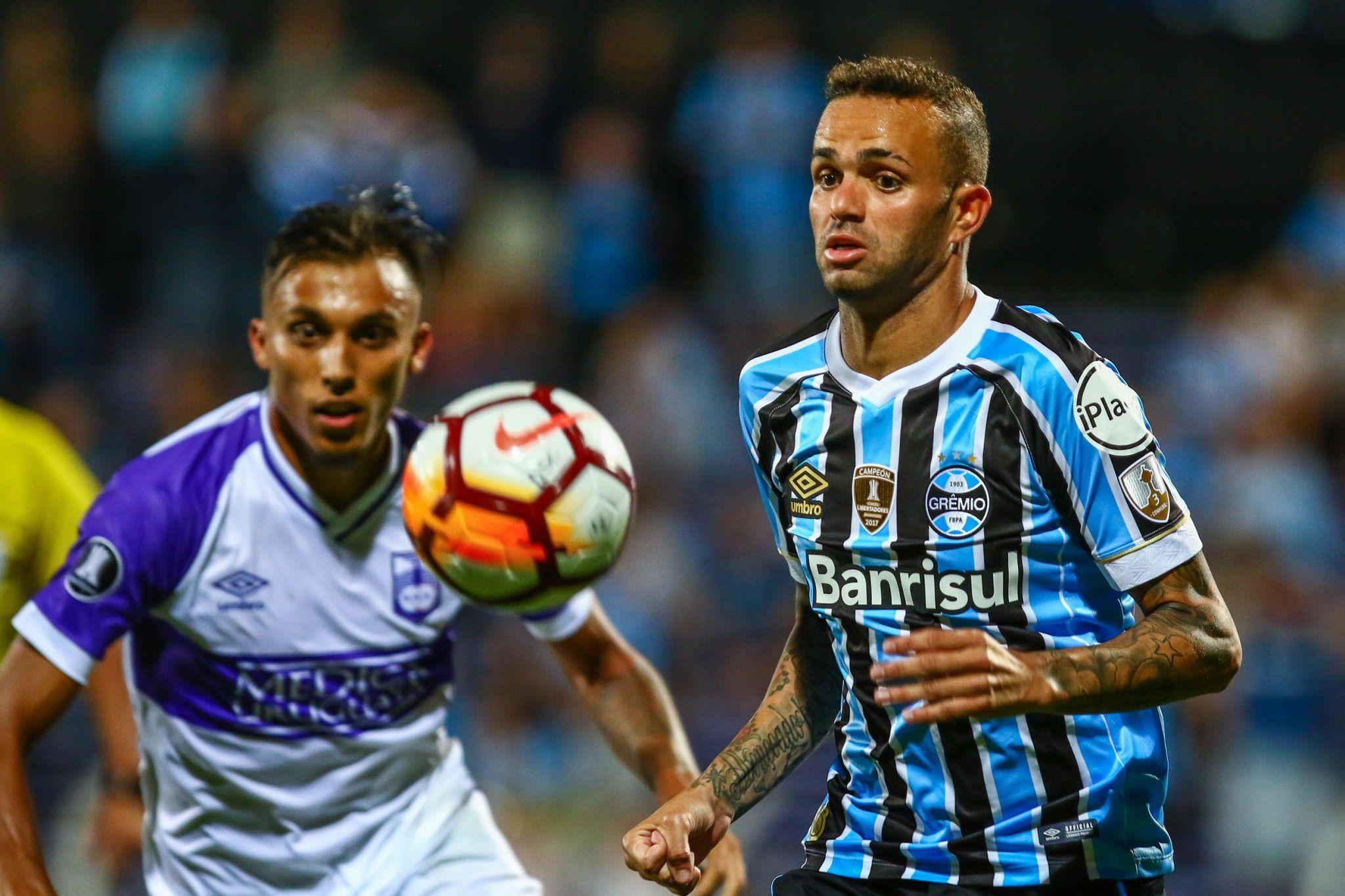 Bom dia, Renato (Defensor 1×1 Grêmio – Libertadores 2018)