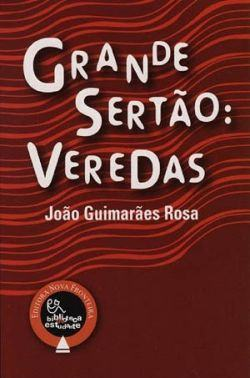 Guimarães Rosa é — e sempre será! — notícia