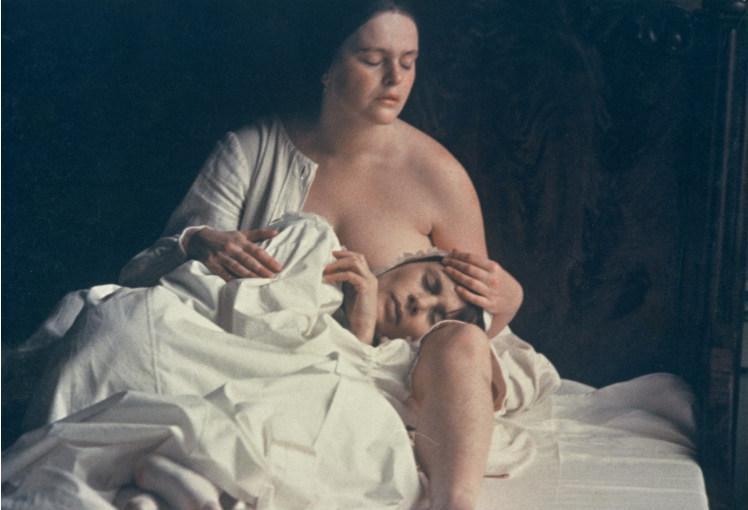 Sobre Gritos e Sussurros, de Ingmar Bergman