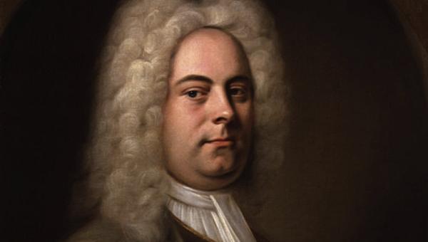 O Messias, de Handel