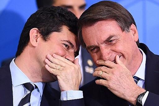 Proposta ao parlamento deste meu Brasil