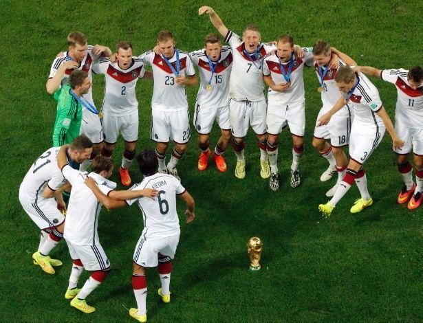 A dança pataxó dos alemães