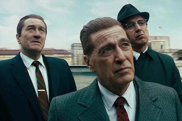 Saiba porque a obra-prima de Scorsese ficará apenas duas semanas em Porto Alegre