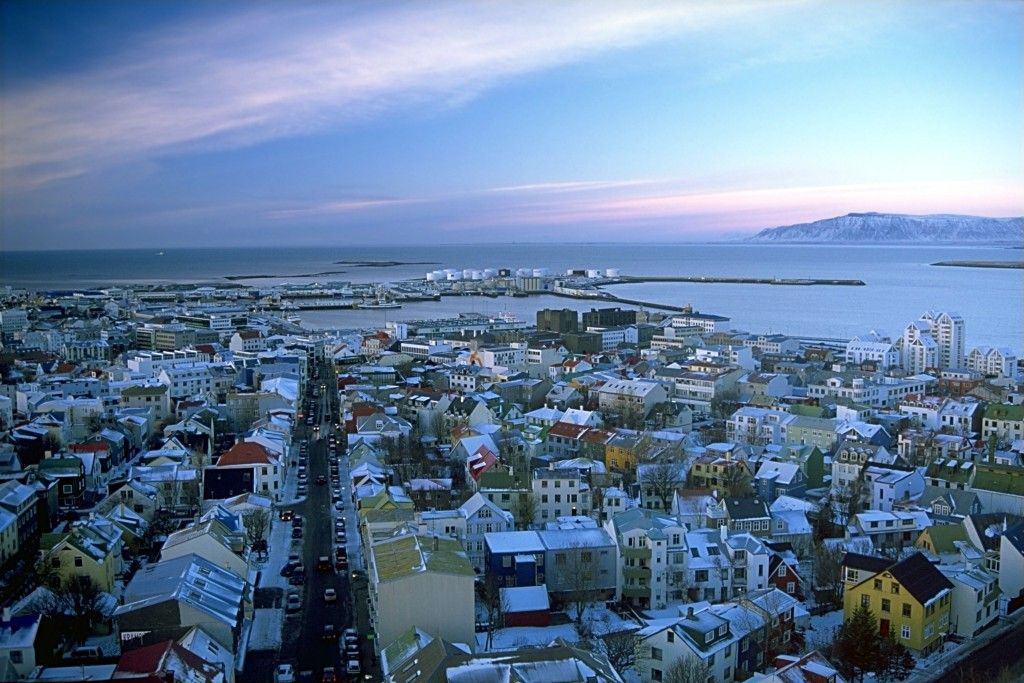 Ateus islandeses viram fiéis do zoísmo para driblar imposto
