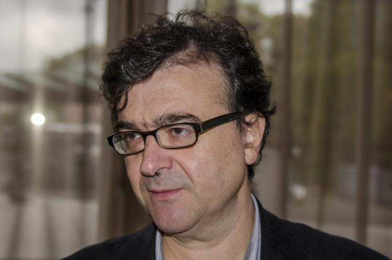 Javier Cercas, em 'O Impostor'