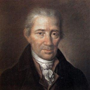 Albrechtsberger, o Cléo Kühn da música