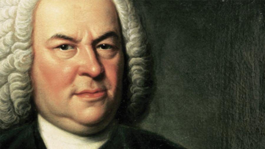 330 anos do gênio de Johann Sebastian Bach