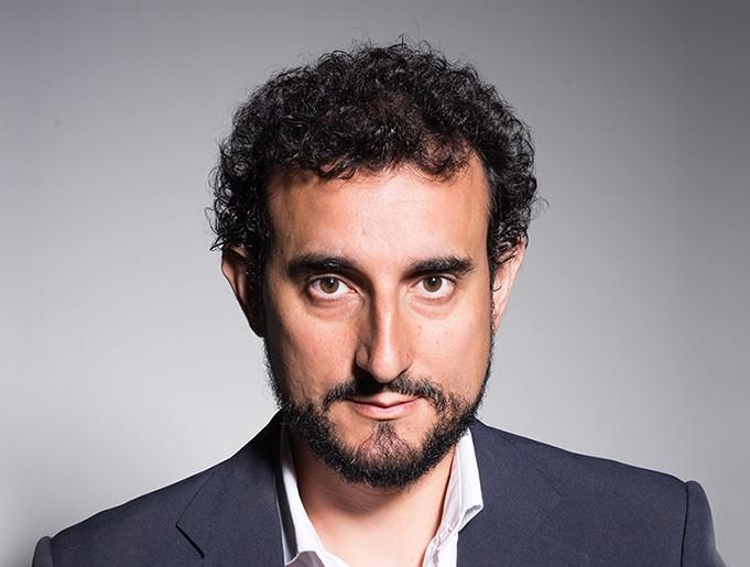 José Francisco Botelho nos 25 anos da Livraria Bamboletras