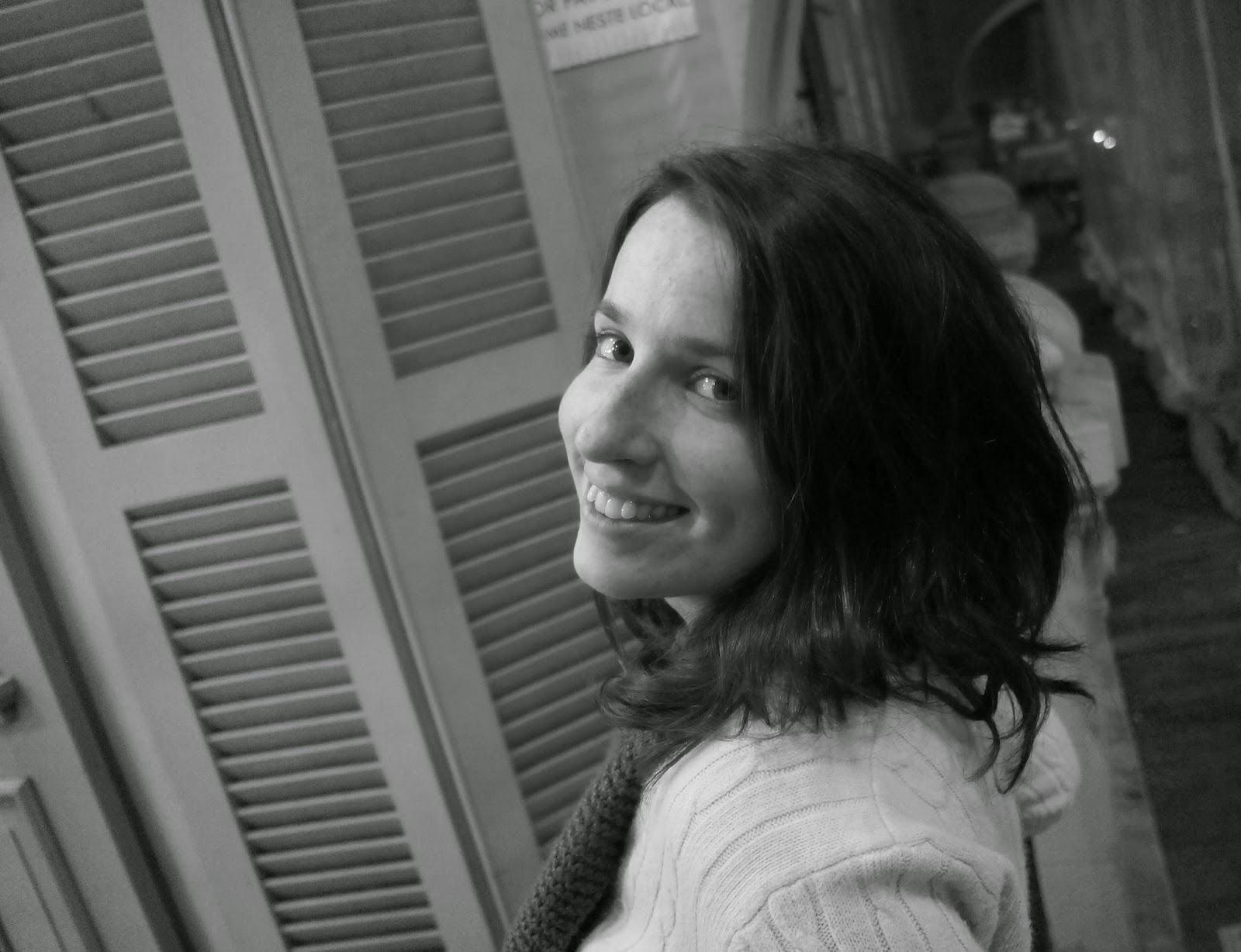Julia Dantas em foto sem crédito encontrada na rede