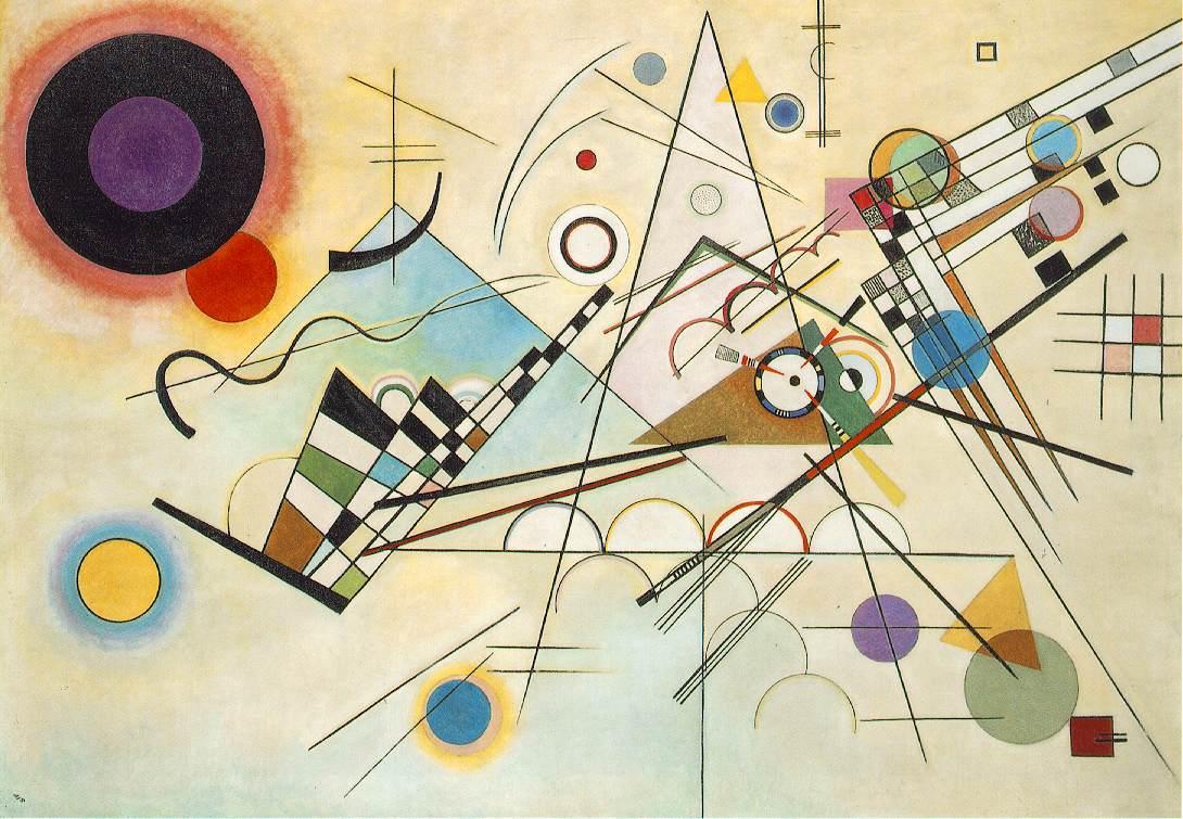 Kandinsky Trio