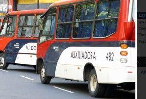 Lotações em Porto Alegre: um serviço caro e péssima qualidade