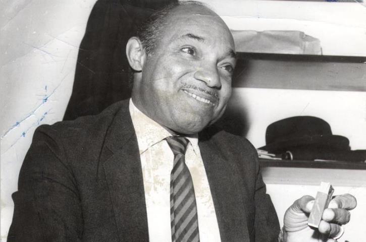 Lupicínio Rodrigues, o homem que chamava seu carro de Vingança