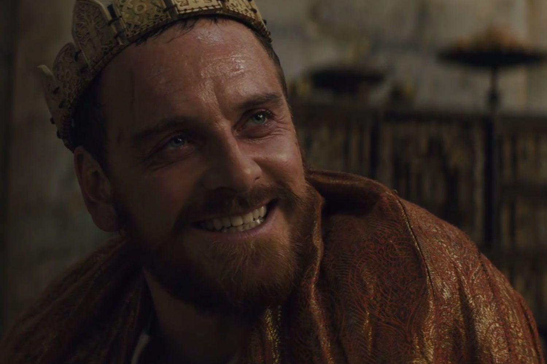 O novo Macbeth é uma completa idiotice