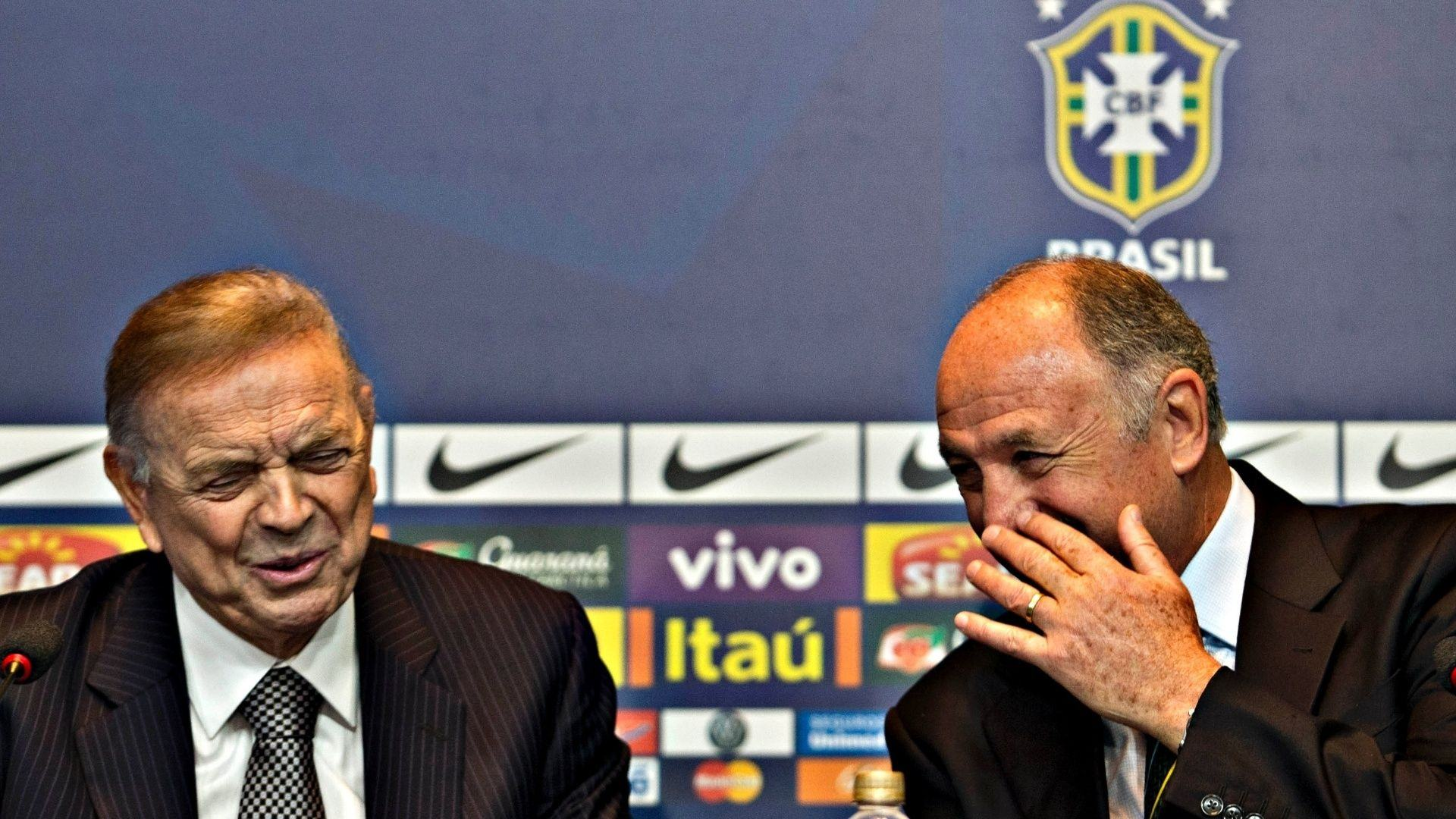 As razões para a derrota: CBF, Felipão e uma geração de jogadores nem tão brilhante assim