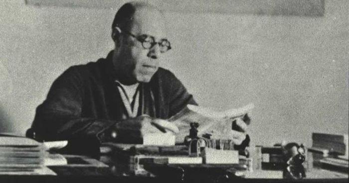 Mário de Andrade, os 70 anos da morte da figura central do modernismo