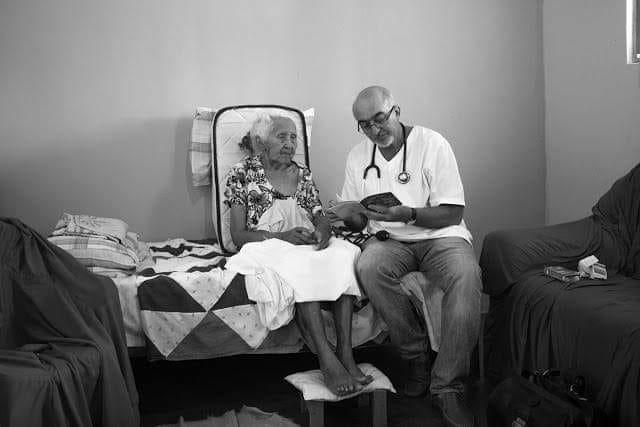 Mais Médicos (por Thiago Silva, médico recifense radicado em São Paulo)