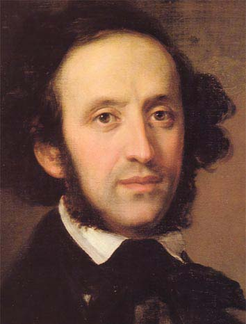 "Mendelssohn — A Sinfonia Nº 5, ""A Reforma"""