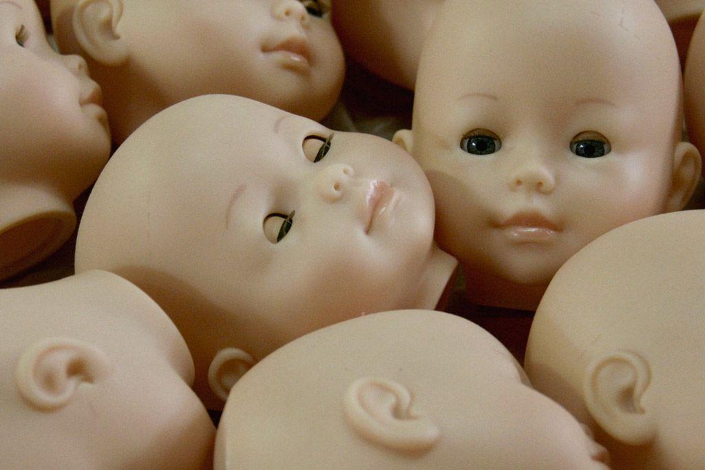 Não querem ser mães — e não são incompletas por isso