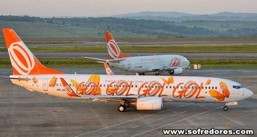 Sobre Abel Braga e o novo avião do Grêmio