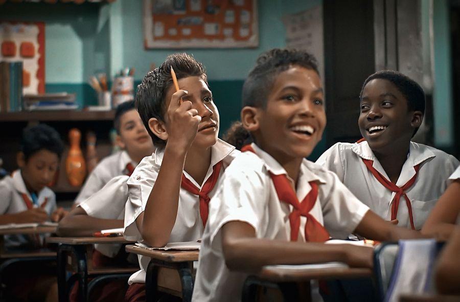 Por que o cinema não é ensinado nas escolas?