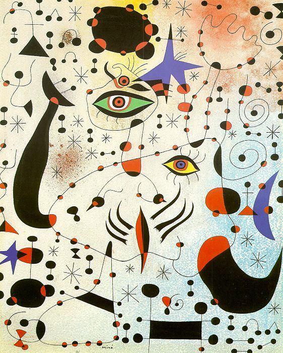 120 anos do catalão Joan Miró, o mestre da simplicidade e alegria