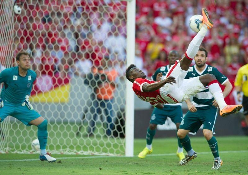Boa noite, Abel Braga (veja os melhores lances e a obra-prima de Paulão em Inter 1 x 0 Goiás)