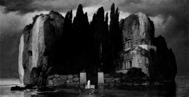 A versão em 50 tons de cinza, como gostava Rachmaninov