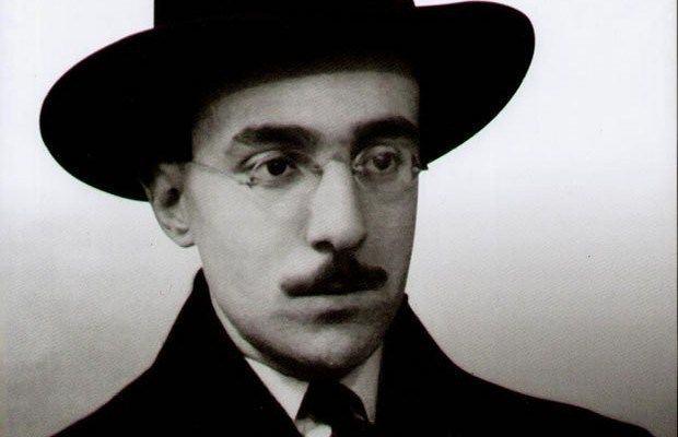 Fernando Pessoa: os 85 anos da morte de vários poetas