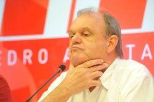 Piferro: planeje 2016, presidente!