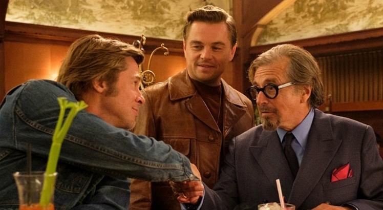 Era uma vez em… Hollywood, de Quentin Tarantino