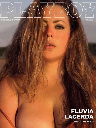 A Playboy ainda existe e até cria uma marolinha de confusão