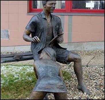 O Monumento às Prostitutas de Praga