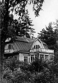 Nos 125 anos de Prokofiev, Valery Gergiev e quatro amigos restauram a casa do compositor