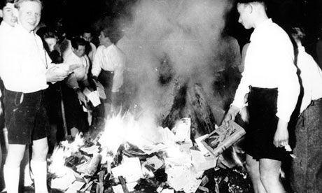 queima de livros nazista 5